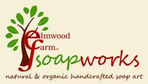 Elmwood Farm Soapworks Logo