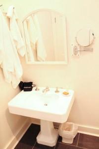 Dall Quarter Bathroom