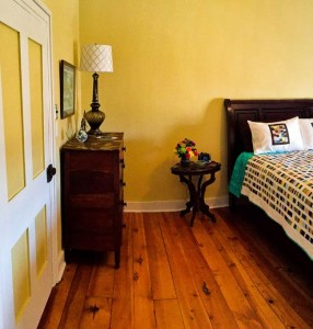 Lemen Room