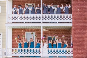 Elmwood Farm Wedding