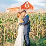 Wedding at Elmwood Farm