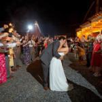 Wedding at Elmwood Farm